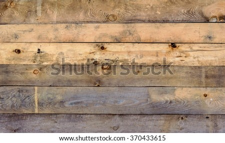 Wooden boards texture #370433615