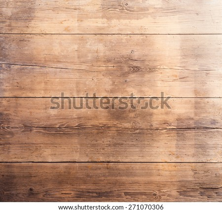 Wooden boards with texture as clear background #271070306