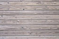 Wooden boardwalk texture