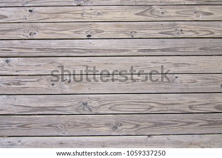 Wooden boardwalk texture #1059337250