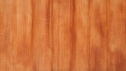 Wooden coating texture and background.