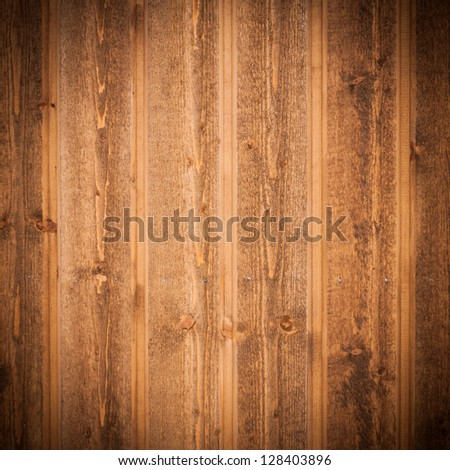 wooden dark background - square format
