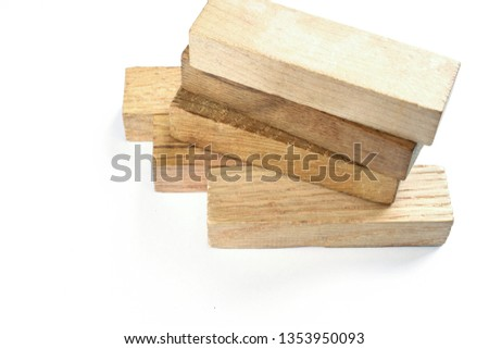 wooden figures-architectural figures #1353950093