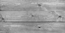 wooden natural background from several layers, wooden texture, gray color close-up