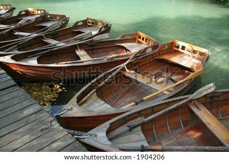 Reelfoot Lake Fishing Boat Rentals