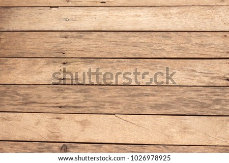 wooden pattern floor #1026978925