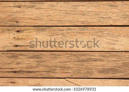 wooden pattern floor #1026978931