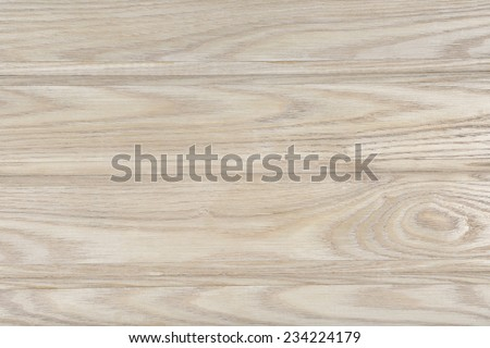 Wooden plank natural pattern background in light beige tone #234224179