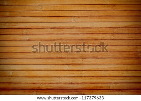Wooden plank texture can be used for background