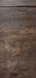 Wooden plank wallpaper HDR photo