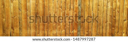 Wooden planks texture. Planks background.