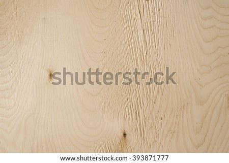Wooden plate surface #393871777