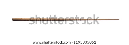 wooden pointer for school board #1195335052