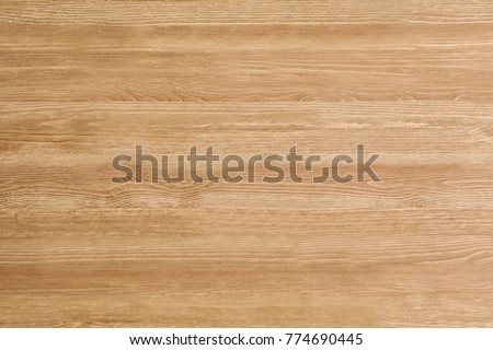 Wooden surface as background