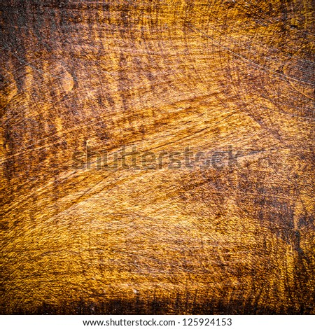 Wooden surface for background usage
