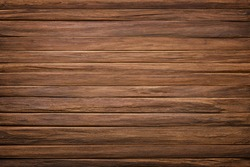 wooden table texture. brown planks as background