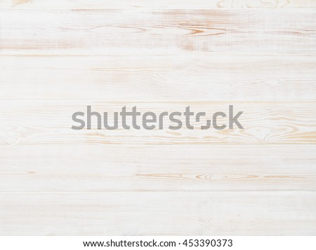 Wooden texture background. Studio image taken from above, top view. #453390373