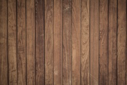 Wooden texture background. Teak wood.