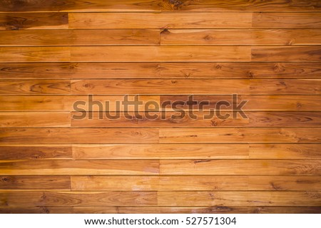 Wooden Texture Background Teak Wood