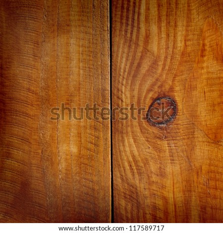 Wooden texture can be used fir background