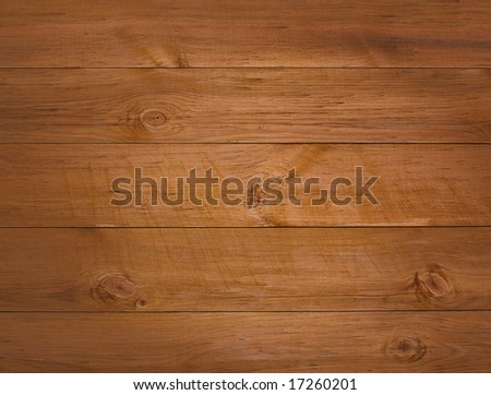 Wooden texture. Pine wood boards surface.
