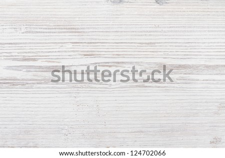 Wooden texture, white wood background, plank grain timber