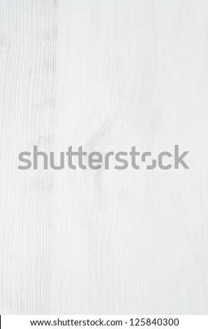 wooden texture, white wooden background, vertical - stock photo