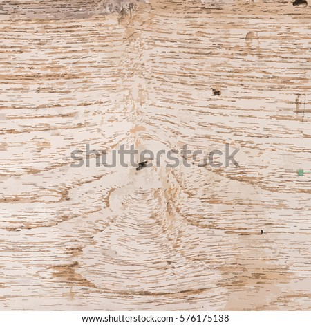 Wooden texture, wood background, vector Eps10 illustration #576175138