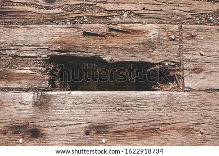 wooden texture.Wood Texture. Abstract wood background with Copy space. Copy-space. frame