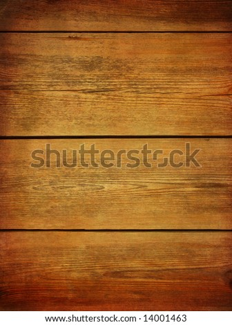 wooden wall close-up - stock photo