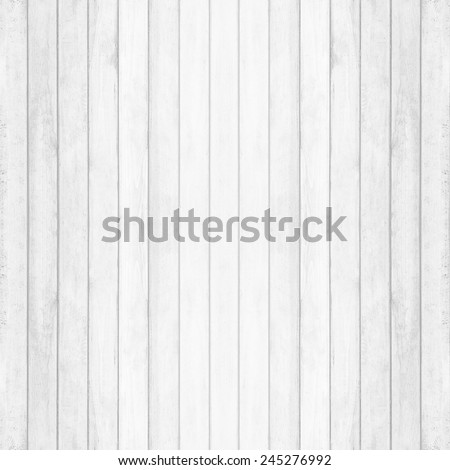 Wooden wall texture background, gray-white vintage color