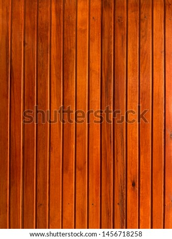 Wooden wall, wooden background, wooden texture, wooden pattern #1456718258
