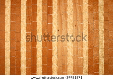 wallpaper wood effect. stock photo : Wooden wallpaper