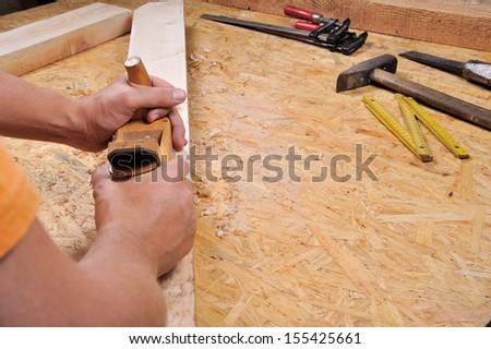 woodwork #155425661
