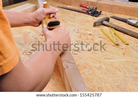 woodwork #155425787