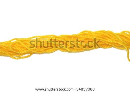 Woolen Rope