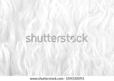 Woollen blanket