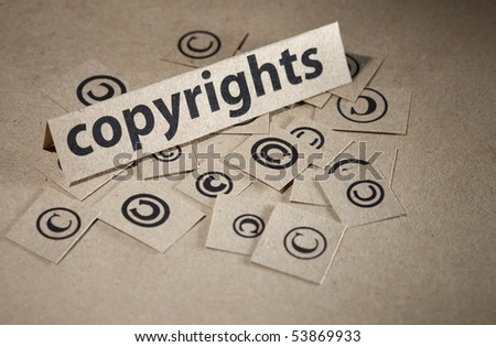 conclusion copyright essay The more an essay site does to demonstrate that it does not invite  it has also  been shown that copyright protection, with effective.