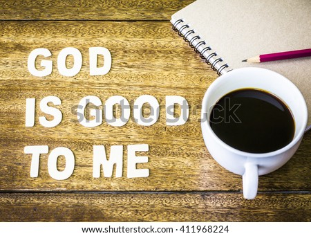 Free Photos Word God Is Love Design By White Wooden Letter Press