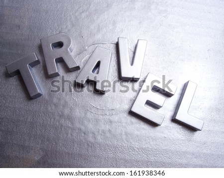 word travel ez canvas