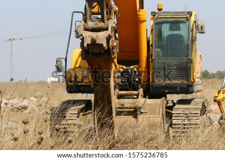 work and work tools in Israel #1575236785