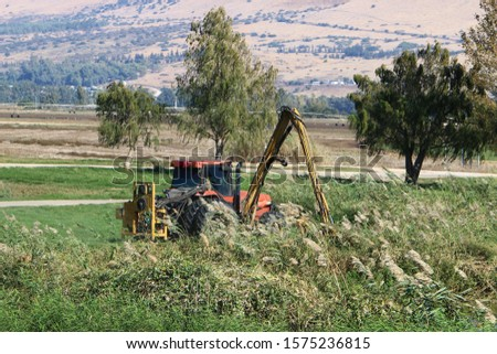 work and work tools in Israel #1575236815