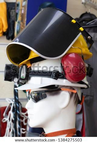 Work safety, Safety glasses, Safety, #1384275503