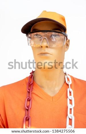 Work safety, Safety glasses, Safety, #1384275506
