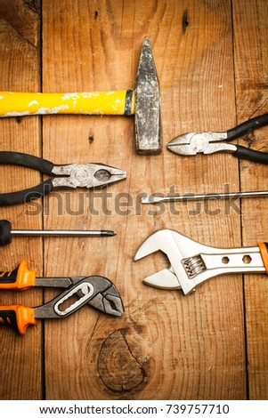 Work tools #739757710