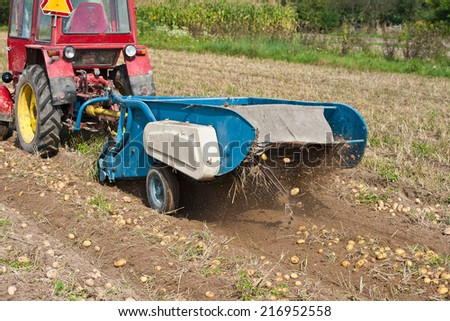 [Obrazek: stock-photo-working-on-a-potato-field-wi...952558.jpg]