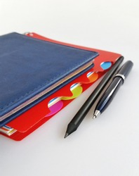 workspace planner organizer pen pencil office plan officesupplies