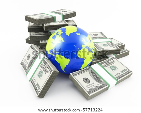 World and money