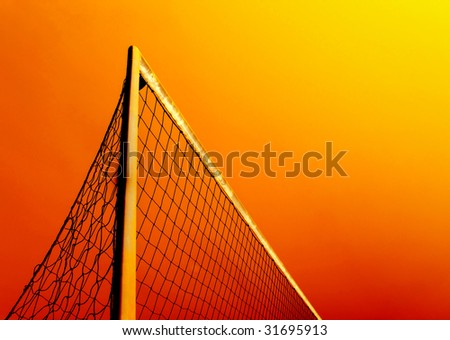 World Cup 2010 Africa - stock photo