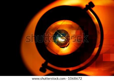 World Domination Eye
